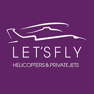 Let's Fly Helico Jet