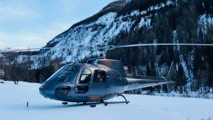 bapteme helicoptere isola 2000